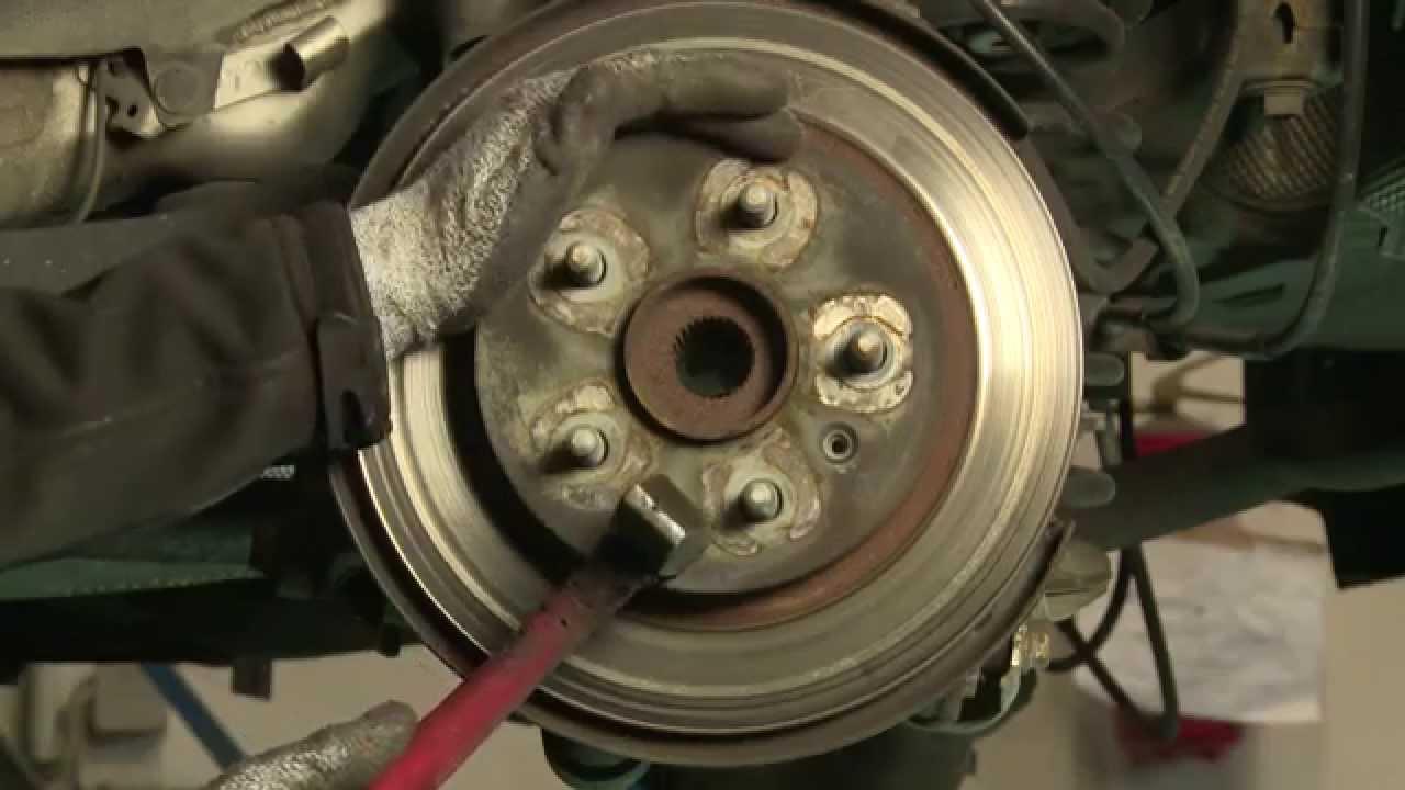 Как выбрать тормозные диски на Mazda CX-5